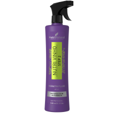 Keratin Fluid 500ml