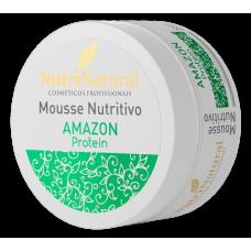 Mousse Amazon Protein 300g