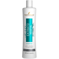 Shampoo Extrato Vegetal 500ml